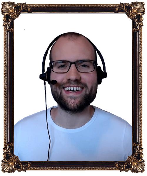 Portrait henry1